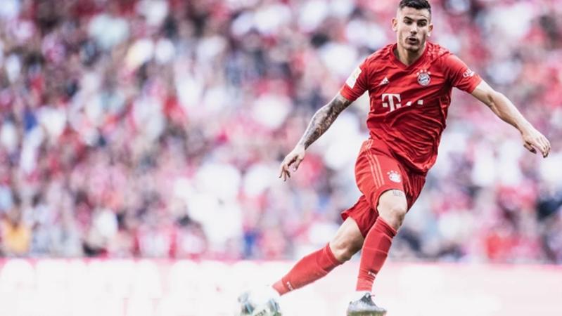 Sule gặp đại nạn, Bayern có thể thay thế bằng cái tên nào? - Bóng Đá