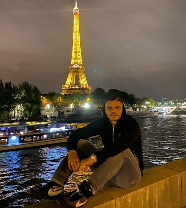 """Đến Paris được 2 tháng, """"chân sút nổi loạn"""" trải lòng tất tần tật về đội bóng mới (P2) - Bóng Đá"""