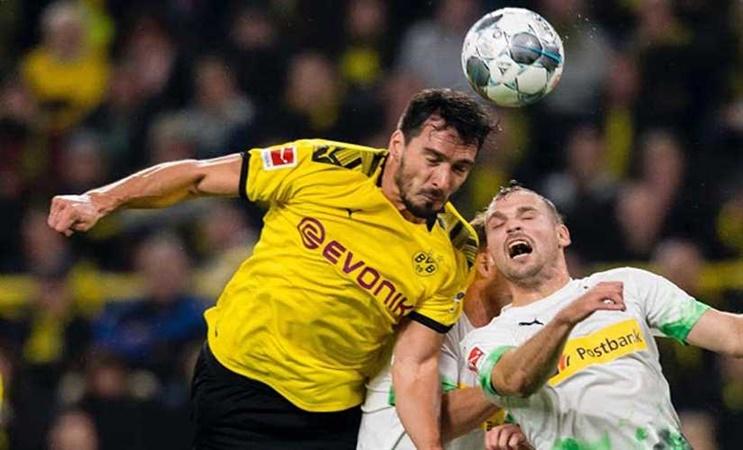 Đội hình tiêu biểu vòng 8 Bundesliga - Bóng Đá