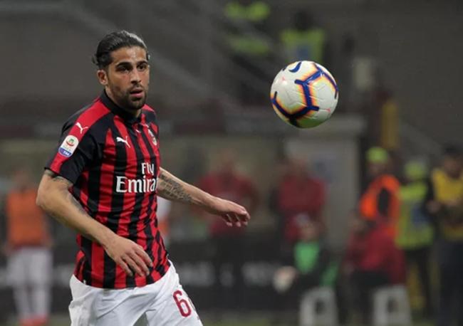 Dortmund are interested in the idea of signing full-back Ricardo Rodriguez  - Bóng Đá