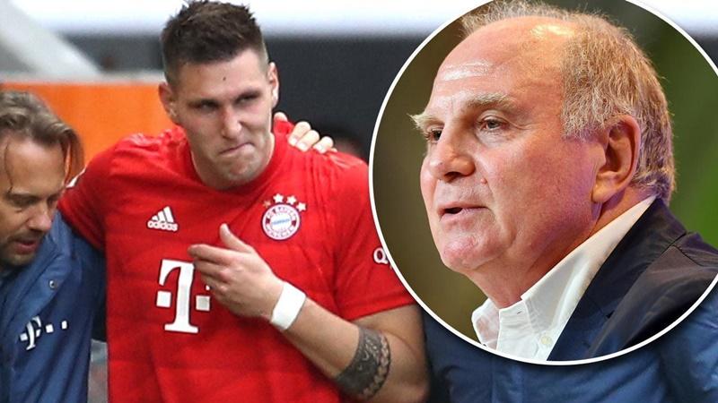 Sếp lớn Bayern: