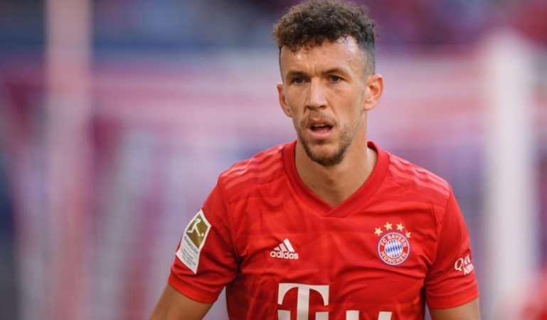"""Ivan Perisic: """"I Hope To Reach Champions League Knockout Stages With Bayern - Bóng Đá"""