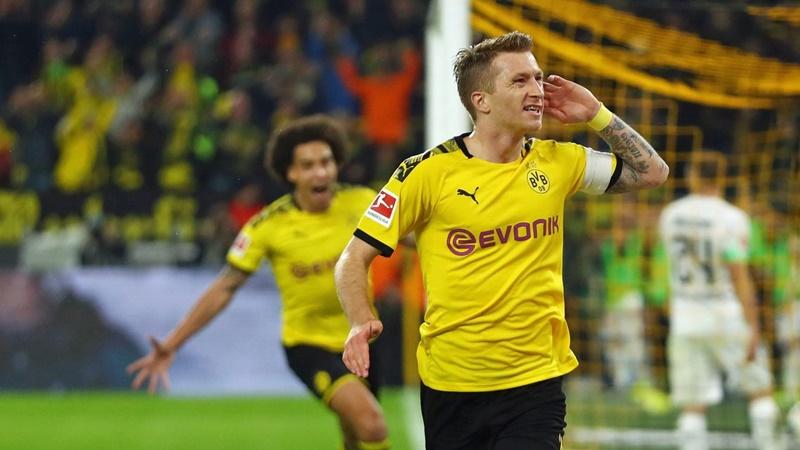 Vắng mặt ngôi sao số 1, sếp lớn Dortmund đưa ra lời thỉnh cầu - Bóng Đá