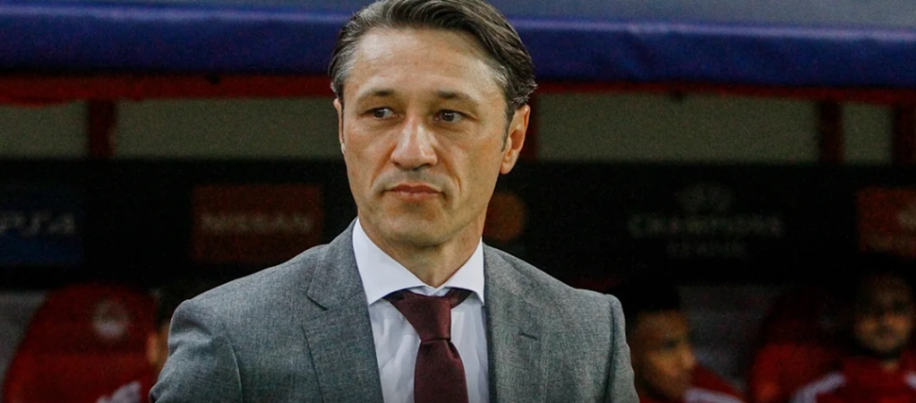 Kovac: We have one foot in the last sixteen - Bóng Đá