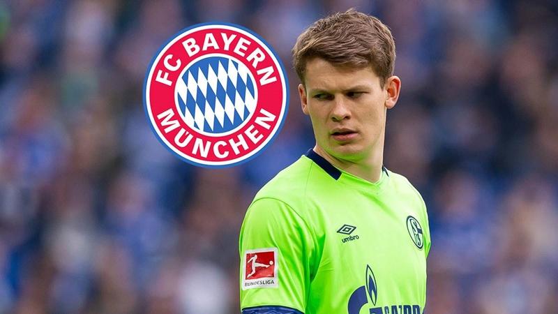 Bayern Munich discussing extending Manuel Neuer and signing Alexander Nübel - Bóng Đá