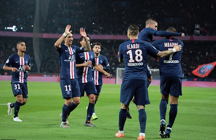 Những điểm nhấn quan trọng vòng 11 Ligue 1: