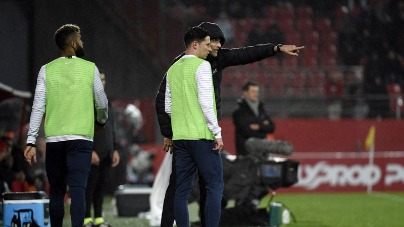 Tuchel: 'We lacked control' - Bóng Đá