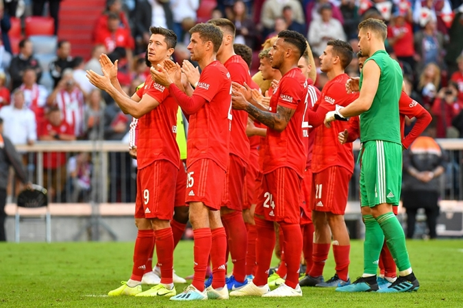 'I will not change' - Kovac stands firm with 'honesty' despite angering Bayern fans - Bóng Đá