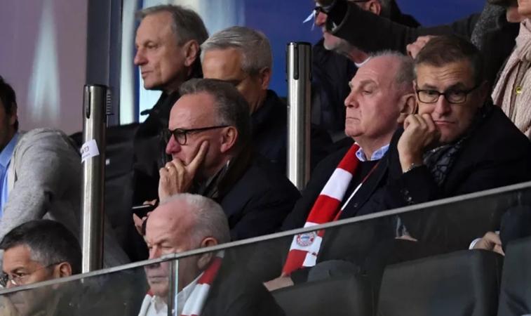 Bayern Munich front office to make decision on Niko Kovac this weekend  - Bóng Đá