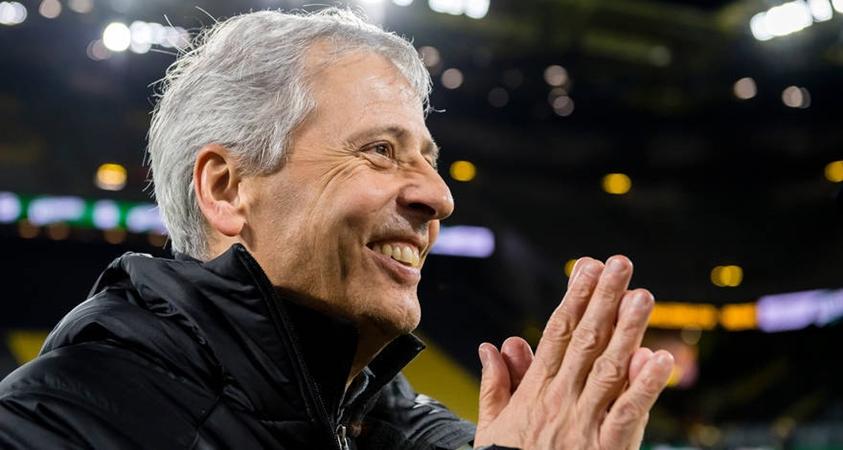 Thắng ngọt ngào trong ngày sinh nhật, HLV Dortmund sướng ngất khó tả - Bóng Đá