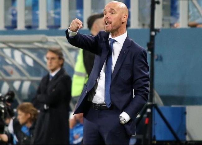 Bayern make initial contact with Erik ten Hag - Bóng Đá