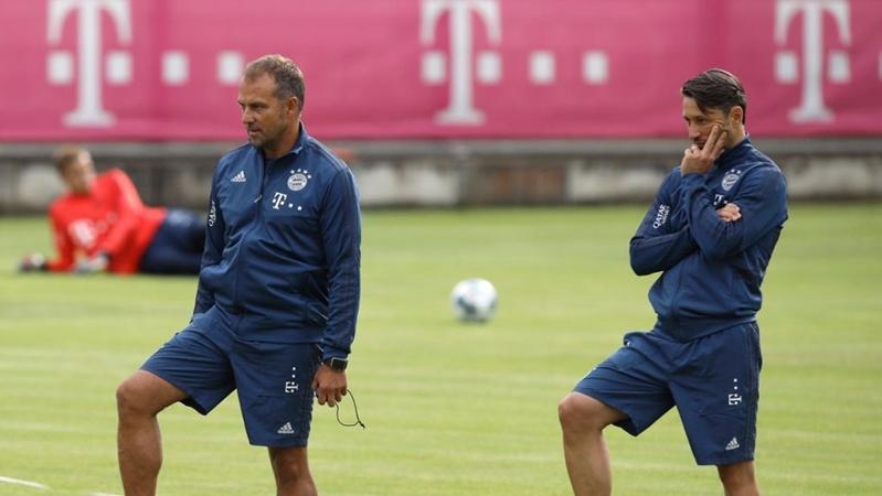 Bảng phong thần Bayern nhắm đến cho chiếc ghế nóng tại Allianz Arena - Bóng Đá
