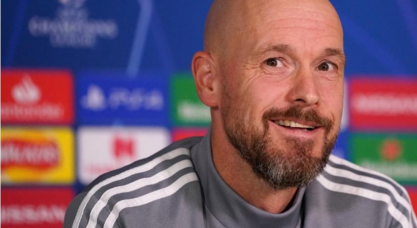 Ten Hag says he will finish season at Ajax amid Bayern rumors - Bóng Đá