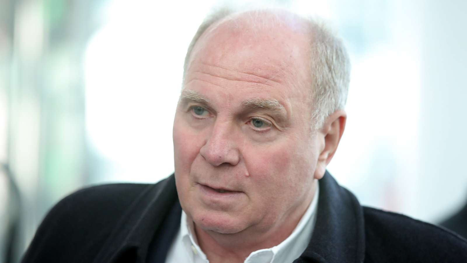 Hoeness: Bayern will know more about Kovac replacement in three weeks - Bóng Đá
