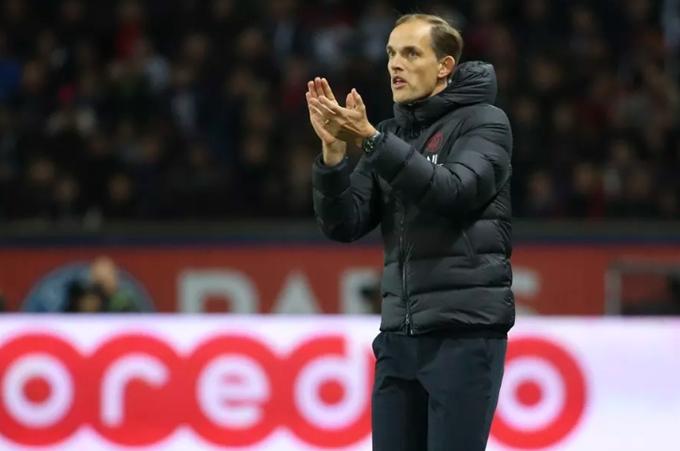 Thay Kovac, Bayern muốn cái tên đang xưng bá tại nước Pháp - Bóng Đá