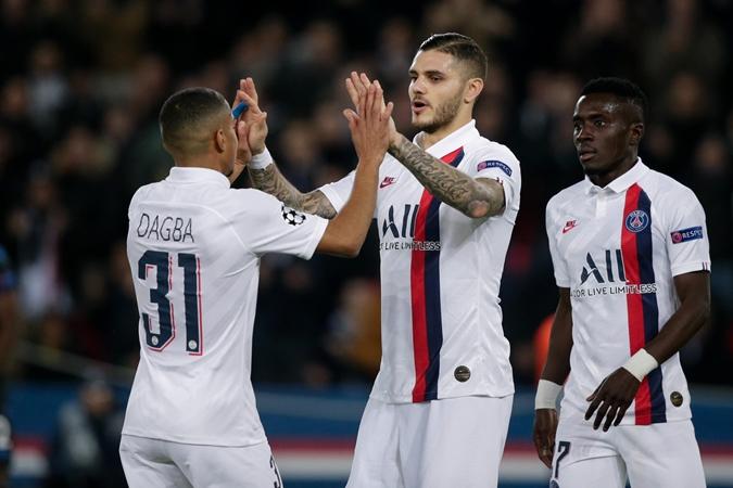 PSG vẫn bị NHM chỉ trích dù giành vé sớm 2 lượt trận - Bóng Đá