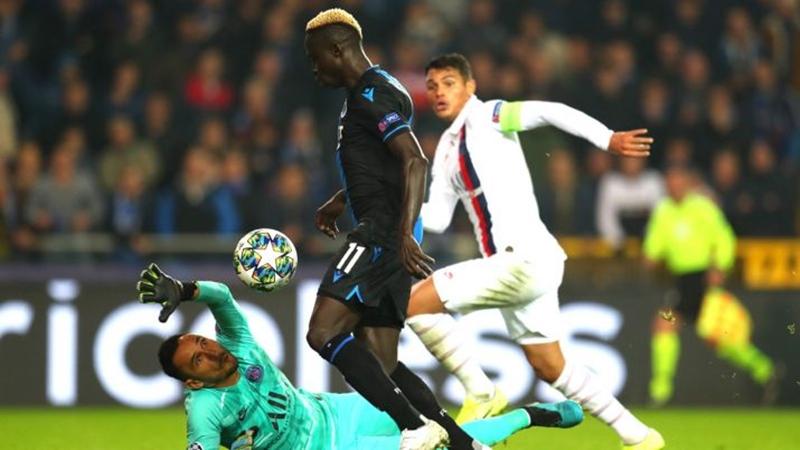 Rời Real, Navas cũng đã đem ADN Champions League đến PSG - Bóng Đá
