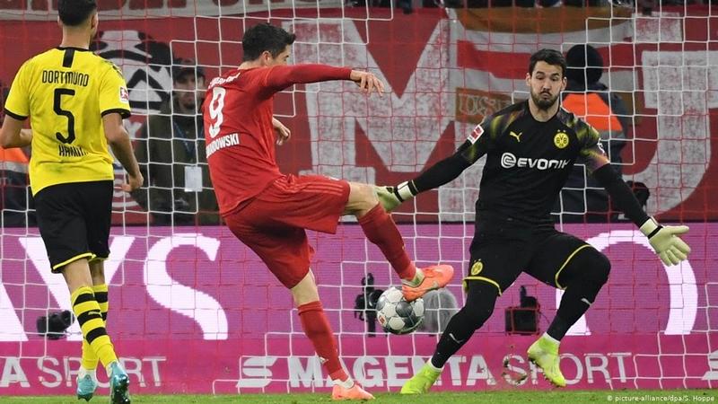 CHOÁNG! 'Quái thú' Bundesliga phá 2 kỷ lục, ghi bàn nhiều hơn cả MU lẫn Atletico - Bóng Đá