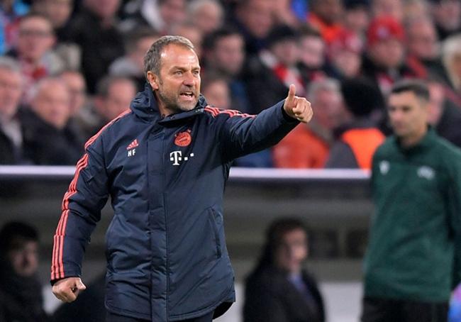 Trắng lưới 2 trận, Bayern bất ngờ trình làng