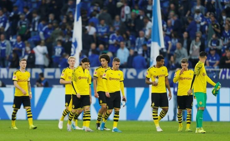 Trận thua xấu hổ trước Bayern đã chỉ ra 3 điểm yếu chí mạng của Dortmund - Bóng Đá