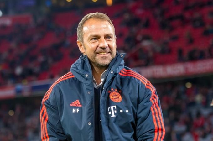 Nào phải Wenger, cái tên này mới được tín nhiệm trở thành HLV Bayern - Bóng Đá