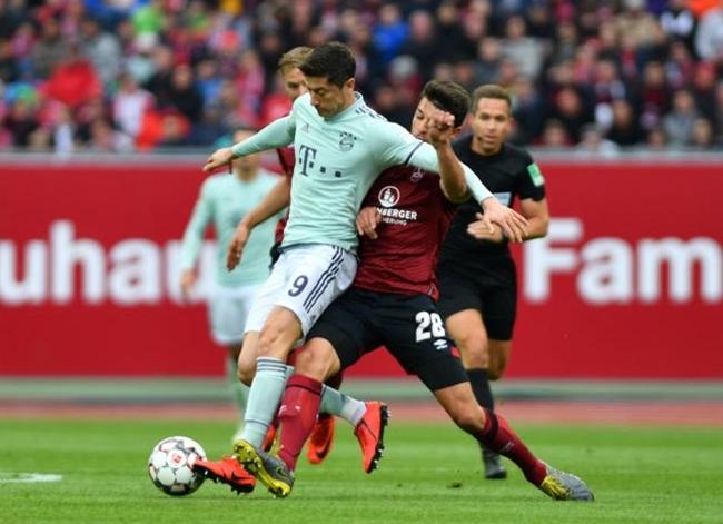 Lewandowski to postpone surgery until the winter break - Bóng Đá