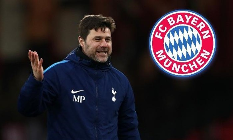 Bayern Munich has decided to approach Pochettino next summer - Bóng Đá