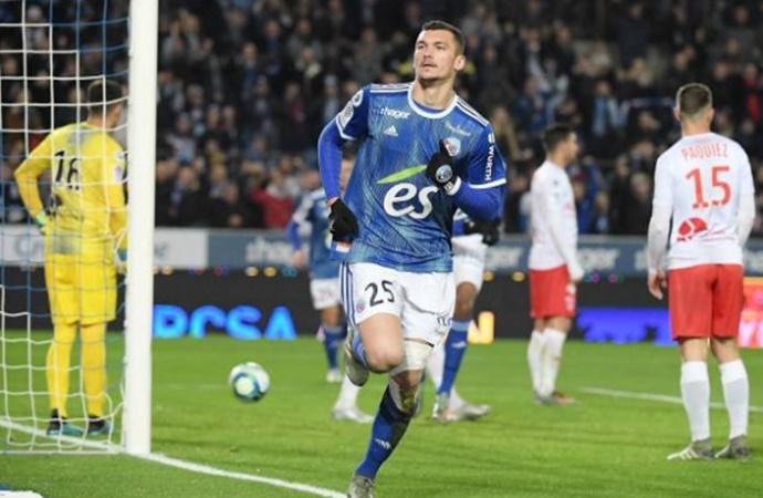 ĐHTB vòng 13 Ligue 1: Sạch bóng