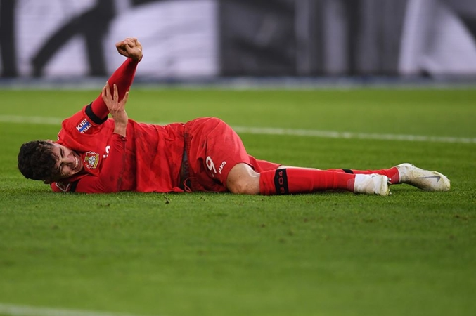 Havertz dropped from Germany squad because of injury - Bóng Đá
