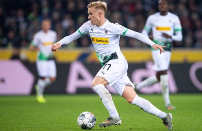 Đội hình tiêu biểu vòng 9 Bundesliga: Thế lực mới trỗi dậy - Bóng Đá