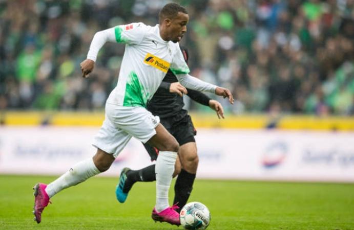 Đội hình tiêu biểu vòng 7 Bundesliga: Có kẻ hạ sát Bayern - Bóng Đá