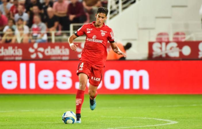 Đội hình tiêu biểu vòng 5 Ligue 1: Không PSG, nhiều gương mặt lạ - Bóng Đá