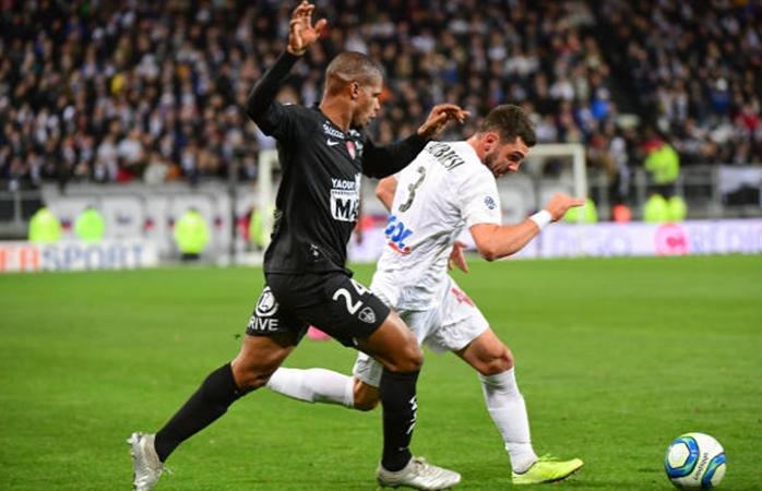 Đội hình tiêu biểu vòng 10 Ligue 1: Song sát trong mơ của Monaco - Bóng Đá