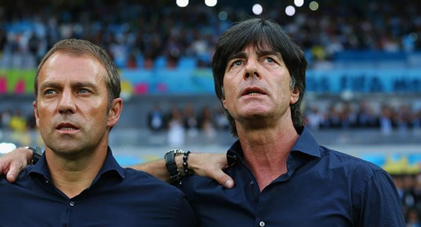Joachim Löw backs Hansi Flick to do well at Bayern - Bóng Đá