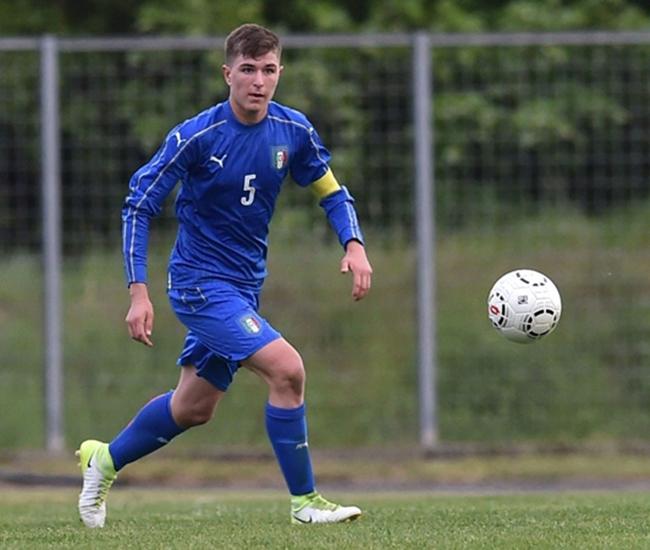 Borussia Dortmund Latest Club To Join Race To Sign Inter Prospect PirolaPirola - Bóng Đá