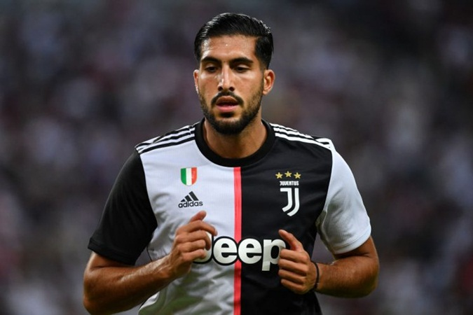 BAYERN INTERESTED IN MAN UTD TARGET EMRE CAN - Bóng Đá