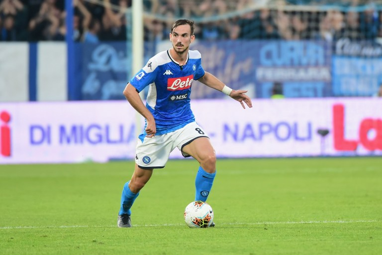 Man City 'positioned' to sign Napoli midfielder – Barcelona, PSG, Real Madrid all interested - Bóng Đá