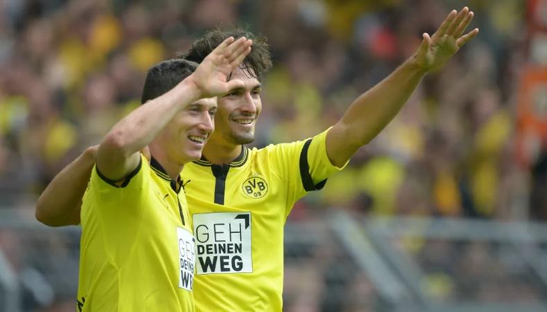 Sao Dortmund: