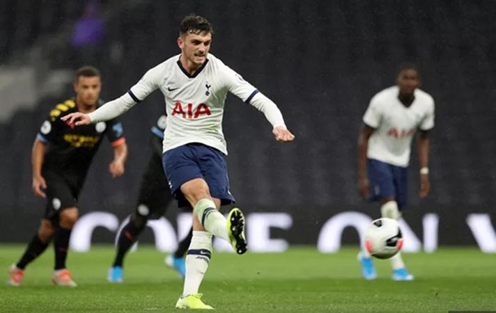Bayern Munich monitoring Tottenham Hotspurs striker Troy Parrott - Bóng Đá
