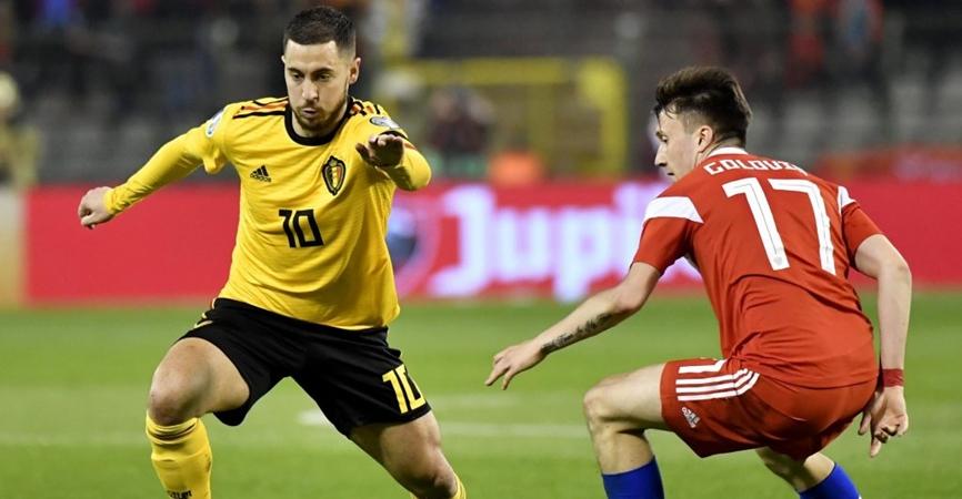 Chưa bốc thăm nhưng EURO 2020 đã sắp hình thành nên một bảng đấu - Bóng Đá