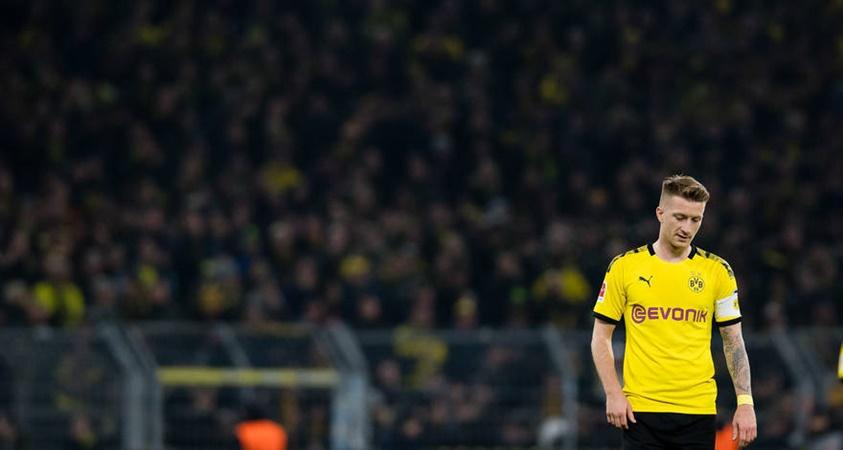 Thoát thua trước đội chót bảng, Reus đứng ra xin lỗi NHM  - Bóng Đá