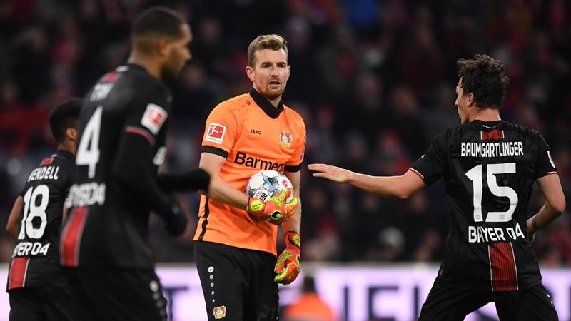 Vì sao Bayern bất ngờ ôm hận trước Leverkusen? - Bóng Đá