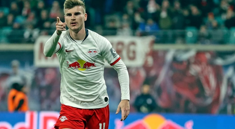 "RB Leipzig's Timo Werner: ""We want to be champions"" - Bóng Đá"