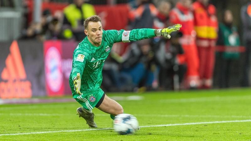Reaction to FCB v Leverkusen - Bóng Đá