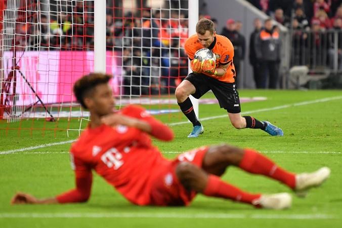 Đánh bại Bayern, 'siêu người nhện' thú nhận sự thật cực sốc - Bóng Đá