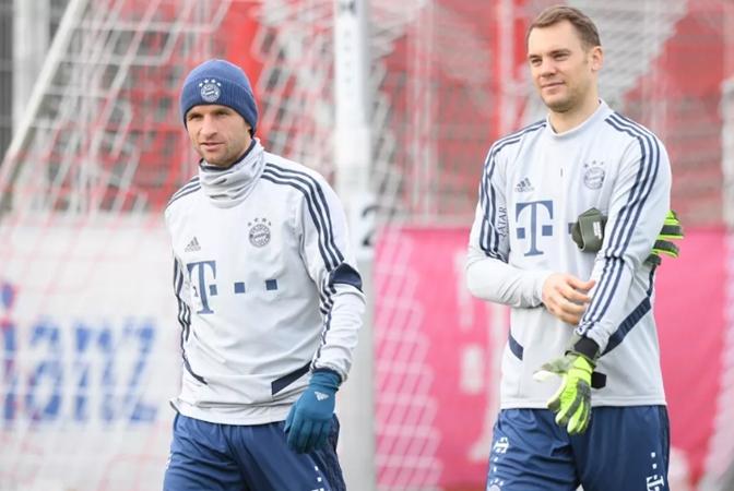 22 cú sút = 1 bàn thắng, sao Bayern chỉ biết