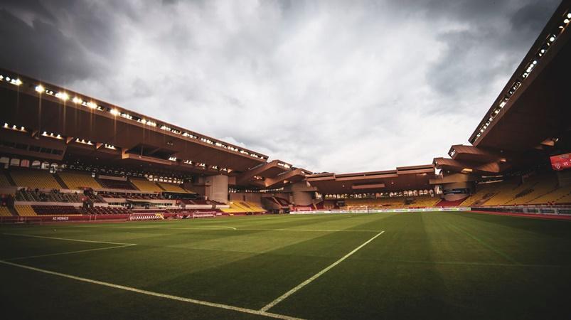 Extreme Weather Cancels Paris Saint-Germain Match Against Monaco - Bóng Đá