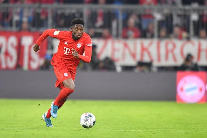 Hasan Salihamidzic: Alphonso Davies will become important player for Bayern Munich - Bóng Đá