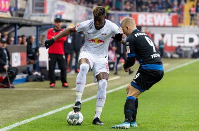 Đội hình tiêu biểu vòng 13 Bundesliga: Kẻ thách thức nổi dậy - Bóng Đá