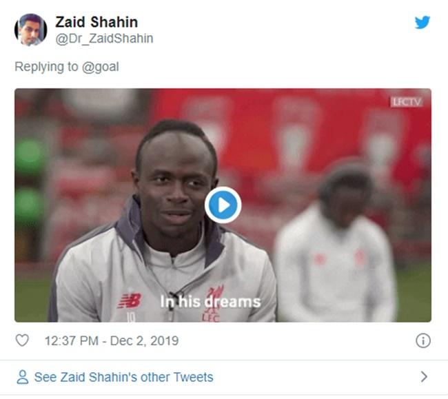 Liverpool: Fans respond to Karl-Heinz Rummenigge comments on Sadio Mane interest - Bóng Đá